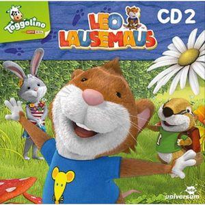 Leo Lausemaus - CD 2