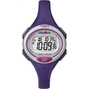 Timex Damen Digital Armbanduhr Ironman Essential 30 TW5K90100