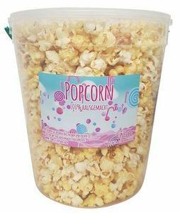 Süßes Popcorn | frisch hergestellt | Bremerhavener Manufaktur | 4,2L