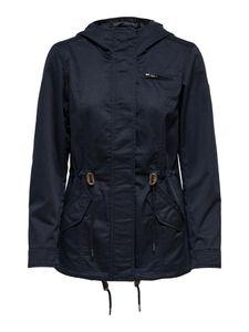 Only Damen Jacke 15216452 Blue Graphite