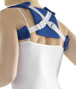 Ofa Dynamics Claviculabandage Schulterbandage in verschiedenen Größen : XS Größe: XS