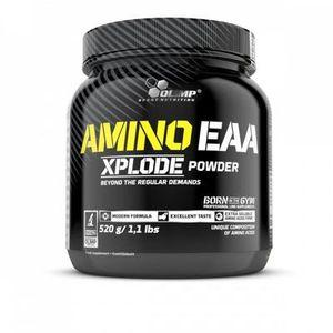 Olimp Amino EAA Xplode Powder, 520 g Dose