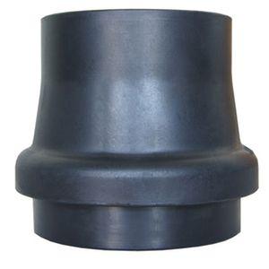 ATIKA Ersatzteil Adapter von 100 auf 90 mm für Absauganlage ABS 2000 ****