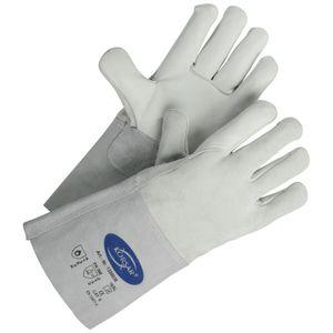 Schweißerhandschuhe KORSAR® Kombi Gr. 10 , Leder