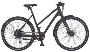 "prophete Urban-E-Bike Urbanicer 20.EMU.10, AEG EasyDrive mini, 28"""