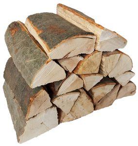 30 kg ofenfertiges Buche Brennholz 30 - 33 cm lang
