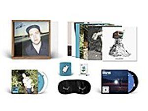 Alles Ist Jetzt (Ltd.Deluxe Box)