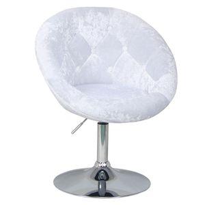 SVITA Clubsessel Cocktailsessel HAVANNA in weiß Lounge-Sessel