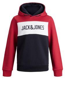 Jack & Jones Jungen Sweater in der Farbe Rot - Größe 164