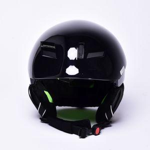Uvex HLMT 7 pro core Skihelm Gr. 59-61cm - Snowboard Helm - S566137200 black