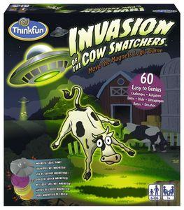Invasion of the Cow Snatchers™ Thinkfun 76374