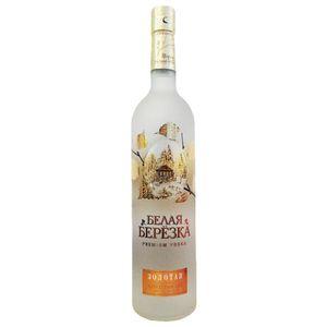 Vodka White Birch Gold 0,7L