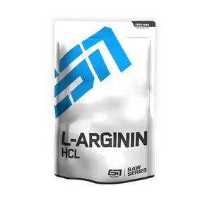 ESN L-Arginin HCL Pulver, 500 g Beutel
