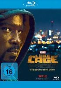 Marvel´s Luke Cage - Staffel 1