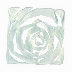 Raumteiler ROMANCE transparent klar von Koziol