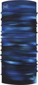 Buff Original Schlauchschal shading blue