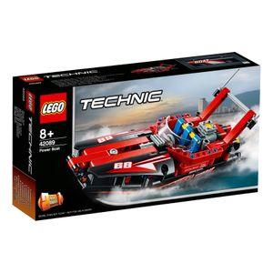 LEGO® Technic Rennboot, 42089