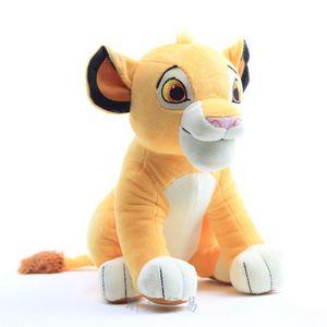 Die König der Löwen Nala Soft Kinderpuppe
