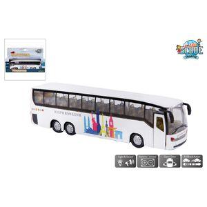 Toysquare Shuttle Bus Rückzug