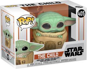 Star Wars The Mandalorian - The Child 405 - Funko Pop! - Vinyl Figur