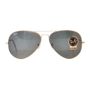 Ray-Ban Rayban RB3026 L2846 62mm Sonnenbrille Unisexsonnenbrille