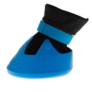 Tubbease - Pferdehuf-Socke ER921 (L) (Blau)
