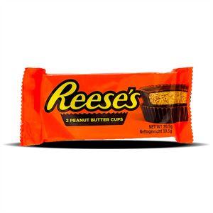 Reese's Peanut Butter  Cups 2er - 39,5g