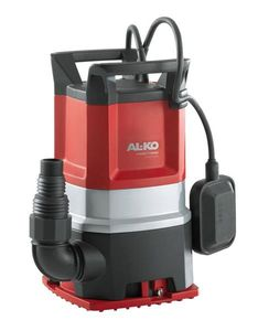 AL-KO Combi-Tauchpumpe TWIN 11000 Premium 850 W 13000 l/h