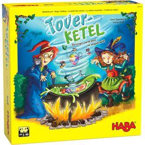 Haba kinderspiel (NLToverketel)