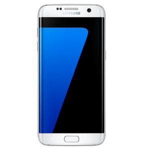 Samsung Galaxy S7 edge  Farbe: White Pearl