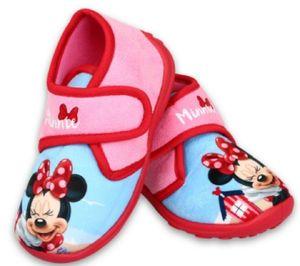 Minnie Maus Kinder Hausschuhe Schuhe Gr. 24