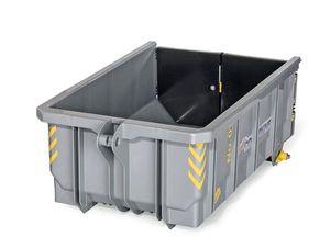 rollyExtra Container / Absetzmulde f. Tretfahrzeug Anhänger Rolly Toys