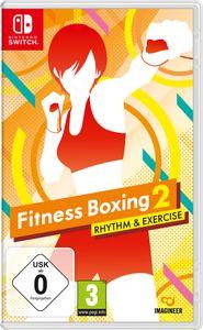 Fitness Boxing 2 - Rhythm & Exercise - Nintendo Switch