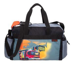 McNeill Sportbag Firefighters