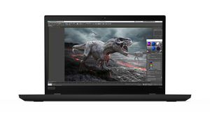 "Lenovo ThinkPad P15s - 15,6"" Notebook - Core i7 1,8 GHz 39,6 cm"