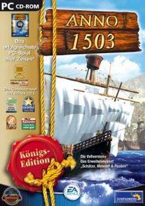 Anno 1503 Königs Edition