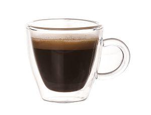 Cosy & Trendy Doppelwandige Espressogläser 60 ml - 2 Stück
