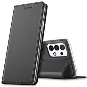 Handy Hülle Samsung Galaxy A52 Book Case 4G / 5G Schutzhülle Tasche Slim Flip Cover Etui