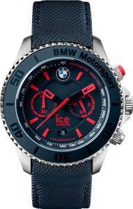 Ice Watch BMW Motorsport Edition Big Herren Chronograph blau/rot BM.CH.BRD.B.L.14