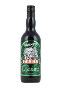 Tabu Absinth Classic Strong Bitterspirituose 0,7 L