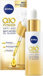 Nivea Q10 Gesichtsöl Power 30ml