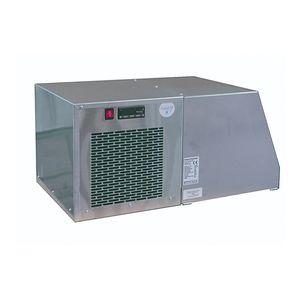 EXTRA VERSTÄRKTES Aufsatzkühlgerät aus Edelstahl