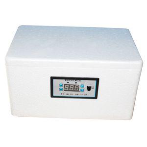 Eier-Inkubator, voll automatische Geflügel-Hatcher-Maschine, automatische Eier-Turner-Temperatur kontrolle, Hühner inkubatoren zum Schlüpfen von Eiern, Hühner wachtel 22 Eier