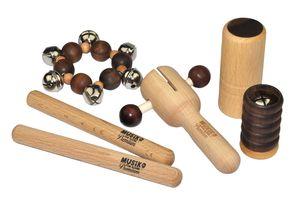 Das Maxi-Percussion-Set