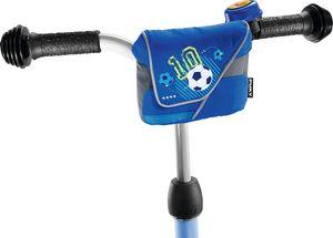 Puky LT 1 Lenkertasche Kinder blau fußball