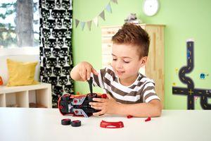 CA 3 Junior Kit Lightning McQueen