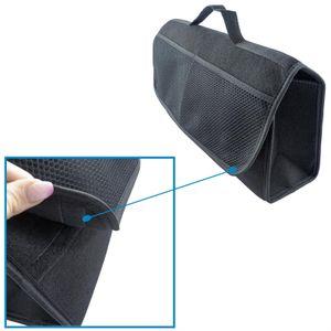Kofferraumtasche schwarz Autotasche Tasche Kfz Zubehörtasche Kfz- Organizer