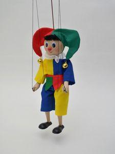 Narr 30cm, Marionette
