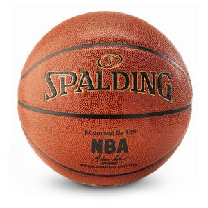 SPALDING NBA GOLD IN/OUT Basketball orange 5
