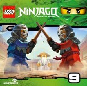 Lego: Ninjago - Das Jahr der Schlangen (CD 9)